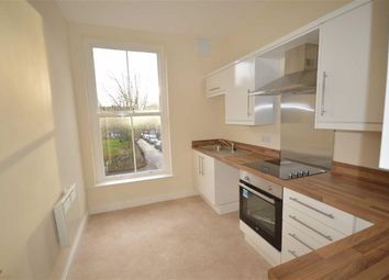 Thumbnail 1 bed flat to rent in Alma Square, Scarborough