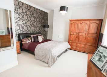 Thumbnail 5 bedroom terraced house to rent in Salisbury Road, Wavertree, Liverpool