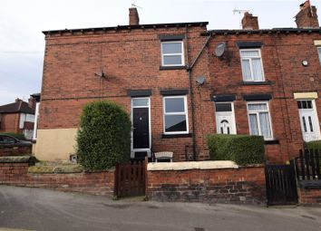 2 bed terraced house for sale in Bangor Terrace, Lower Wortley, Leeds LS12