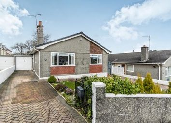Thumbnail 3 bed bungalow for sale in Plymouth, Devon