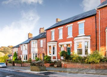 Thumbnail 2 bed terraced house for sale in Springbank Road, Sandyford, Newcastle Upon Tyne
