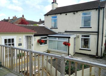 Thumbnail 2 bed cottage for sale in High Street, Swinefleet