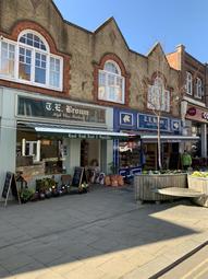 Thumbnail Retail premises for sale in High Street, Higham Ferrers, Rushden