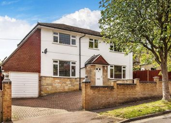 Thumbnail 4 bed detached house for sale in Richmond Road, Coulsdon