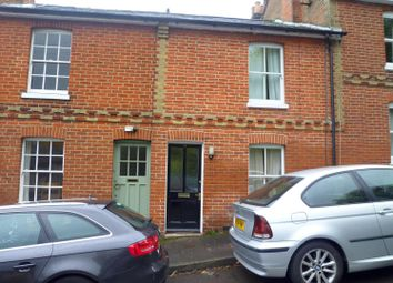 Thumbnail 2 bed property to rent in Greenhill Avenue, Winchester