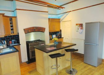 Thumbnail 2 bed end terrace house for sale in Robertson Street, Radcliffe