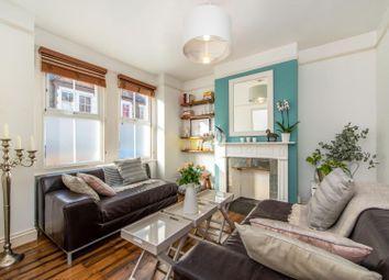 Aylesbury Road, London SE17. 1 bed flat