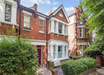 Thumbnail 3 bed flat to rent in Thorney Hedge Road, Gunnersbury