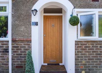 Thumbnail 2 bedroom flat for sale in Old Manor Road, Rustington
