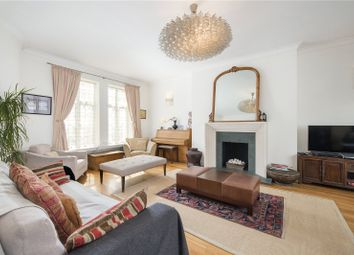 6 bed terraced house for sale in Bathurst Street, Lancaster Gate, London W2