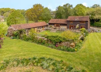 4 bed barn conversion for sale in Hammerpond Road, Plummers Plain, Horsham, West Sussex RH13