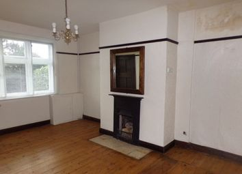 Thumbnail 4 bed detached house to rent in Grantham Road, Radcliffe-On-Trent, Nottingham
