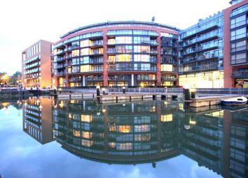 Thumbnail 1 bed flat to rent in Hepworth Court, Gatlliff Road, Grosvenor Waterside