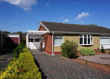 Thumbnail 2 bed bungalow to rent in Windsor Close, Whickham, Newcastle Upon Tyne