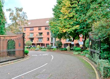 Thumbnail 2 bed flat for sale in Winslow Close, Eastcote, Pinner