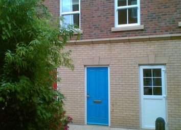 Thumbnail 2 bedroom flat to rent in Sheep Street, Northampton