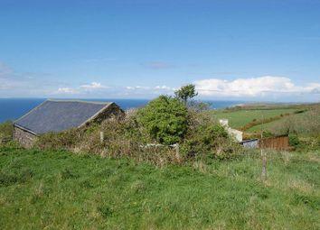 Thumbnail Land for sale in Cronk Y Voddy, Kirk Michael, Isle Of Man