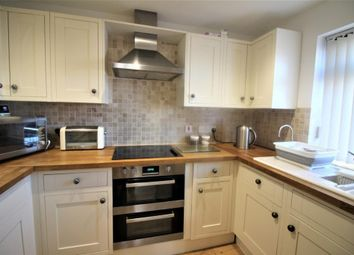 Thumbnail 2 bedroom bungalow for sale in Chickerell Road, Weymouth, Dorset