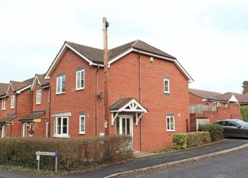 Thumbnail 3 bed semi-detached house for sale in Teamore Close, Ketley, Telford