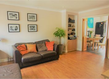 Thumbnail 4 bed terraced house for sale in Markfield, Croydon