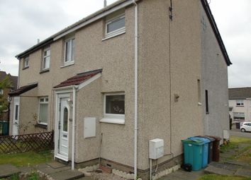 Thumbnail 1 bed property for sale in Lauder Gardens, Carnbroe, Coatbridge