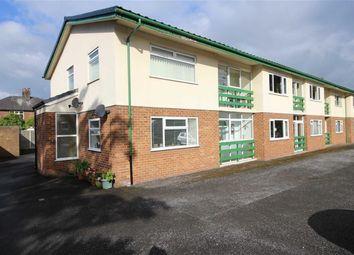 Thumbnail 2 bedroom flat to rent in Garstang Road, Broughton, Preston
