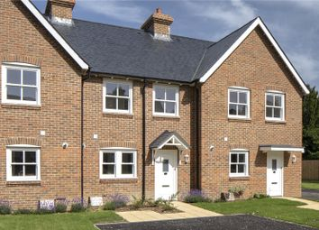Old School Close, Horsham Road, Petworth, West Sussex GU28. 2 bed terraced house
