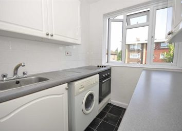 Thumbnail 1 bed flat to rent in South Park Road, London