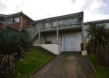 Thumbnail 3 bed semi-detached bungalow for sale in Raddicombe Drive, Brixham, Devon