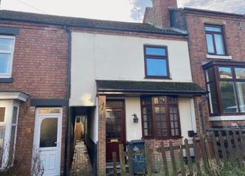 Thumbnail Property to rent in Lower Outwoods Road, Burton-On-Trent