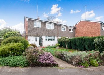 Thumbnail 4 bed end terrace house for sale in Westmead, Maidenhead