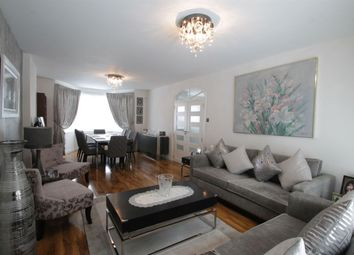 Thumbnail 4 bed semi-detached house to rent in Finchley Road, London