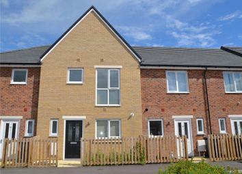 Thumbnail 3 bed terraced house to rent in Rannoch Street, Tilehurst, Reading, Berkshire