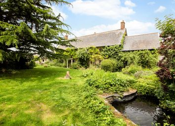 Thumbnail 6 bed detached house to rent in Evercreech, Shepton Mallet