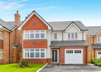 Thumbnail 4 bed detached house for sale in Chapel Lane, Bootle