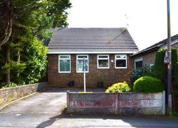 Thumbnail 2 bed bungalow for sale in Willows Park Lane, Longridge, Preston