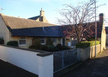 Thumbnail 3 bed bungalow for sale in West High Street, Elgin