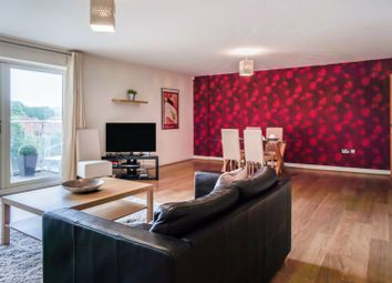 2 bed flat for sale in Penstone Court, Cardiff Bay CF10