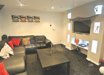 Thumbnail 7 bed terraced house to rent in 16 Chestnut Avenue, Hyde Park, Seven Bed, Leeds