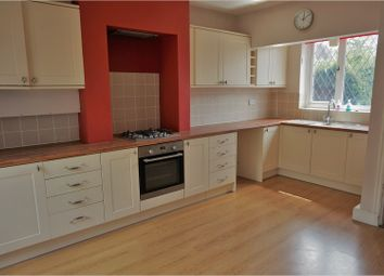 Thumbnail 2 bedroom semi-detached house for sale in Tetuan Road, Leicester