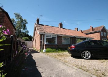Thumbnail 3 bed bungalow to rent in Huntington Road, York