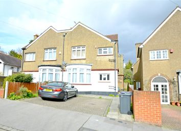 Thumbnail 1 bed flat for sale in Kingsdown Avenue, South Croydon