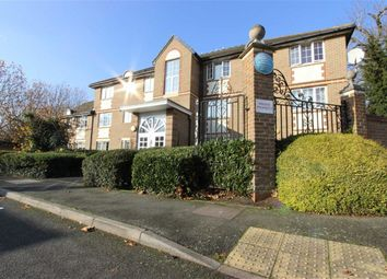 Thumbnail 1 bedroom flat for sale in 7 Cunard Crescent, Winchmore Hill, London