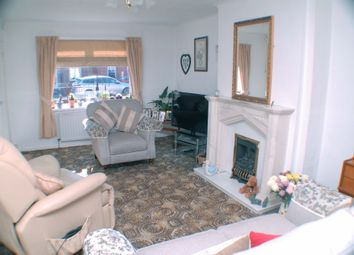 Thumbnail 3 bedroom terraced house for sale in Keswick Gardens, Wallsend