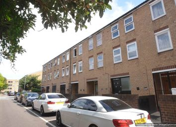 Thumbnail 4 bed property to rent in Crosby Walk, Dalston