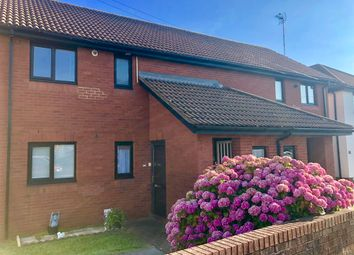 Thumbnail 1 bed flat to rent in Seabank Court, Porthcawl
