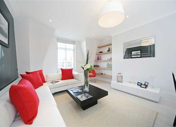 Thumbnail 2 bed flat to rent in Sloane Court East, Chelsea, London