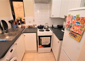 Thumbnail 1 bed flat to rent in Middlesex Road, Mitcham, Surrey