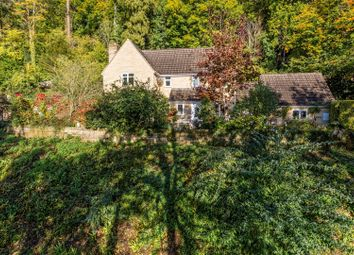 Thumbnail 4 bed detached house for sale in St. Marys, Chalford, Stroud