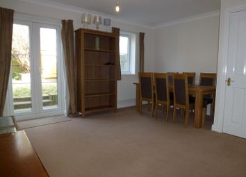 Thumbnail 3 bed terraced house to rent in Heyes Drive, Southampton